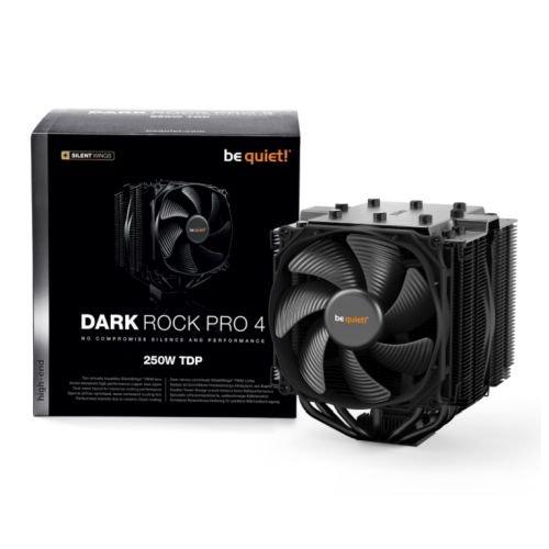 Dark Rock Pro 4 Dissipateur d'air