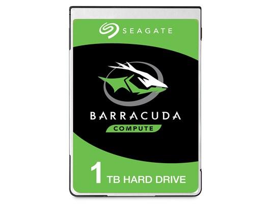 Seagate BarraCuda 1TB SATA III 2.5