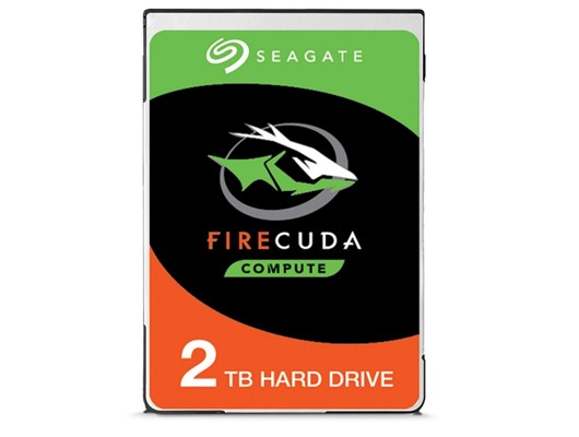 Seagate FireCuda 2TB SATA III 2.5
