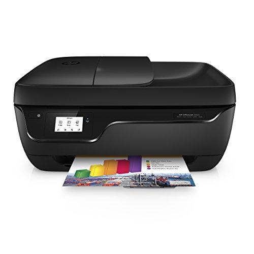 HP Officejet 3833 imprimante multifonction plus mise en place