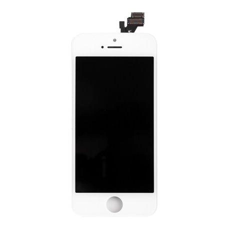 Forfait remplacement écran iPhone 5 BLANC