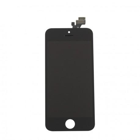 Forfait remplacement écran iPhone 5 NOIR