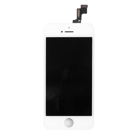 Forfait remplacement écran iPhone 5S BLANC