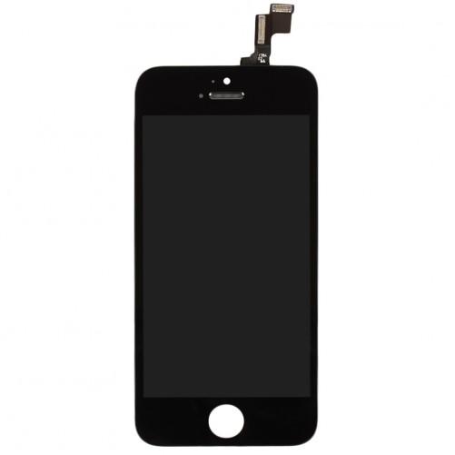 Forfait remplacement écran iPhone SE NOIR