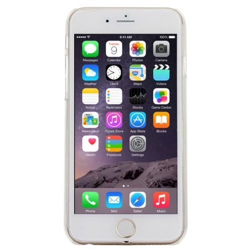 iPhone 6 plus blanc