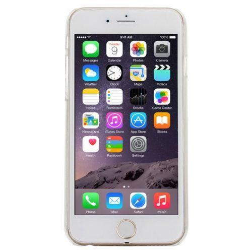 iPhone 6S blanc