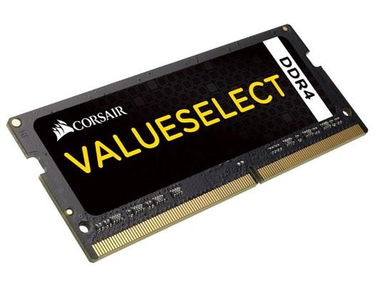 Barre de mémoire DDR4 PC Portable