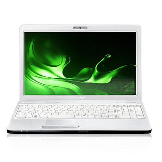Toshiba Satellite C660-1E4