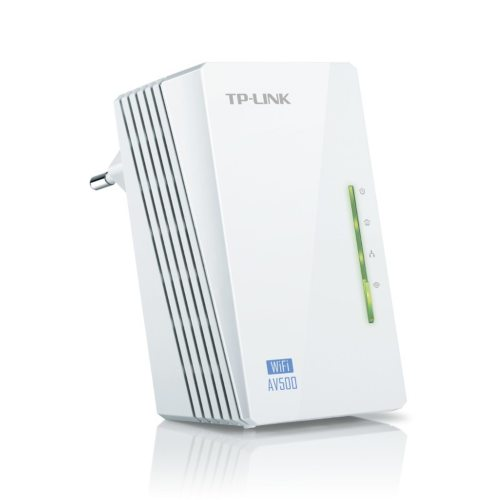 Wifi extender PLC